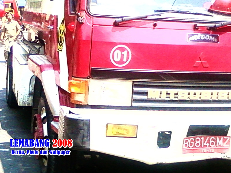 Suka Duka Personel Pemadam Kebakaran Kota Palembang (2/Selesai)