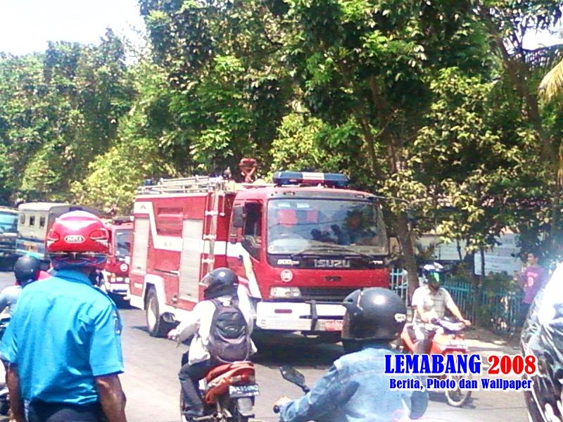 dan Pemadam kebakaran (BPBD-PK) Palembang rentan terhadap kecelakaan