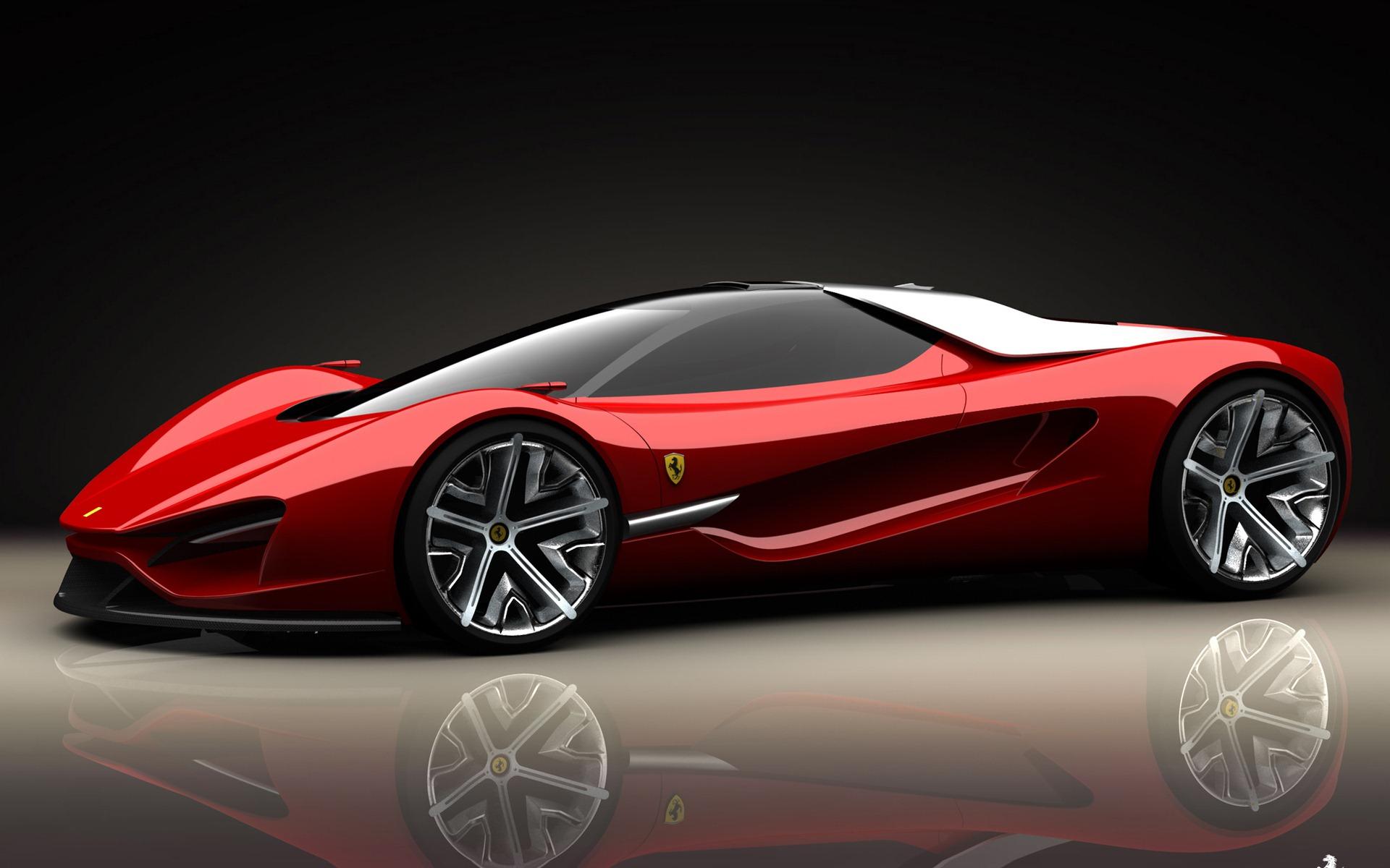 Ferrari Car Wallpapers 2 Iwan Lemabang Blog S